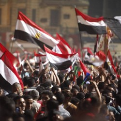 Egypt candidates file appeals, charge vote fraud
