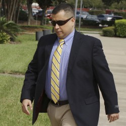George Zimmerman charged with 2nd degree murder in Trayvon Martin case