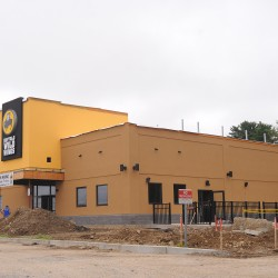 Bangor Buffalo Wild Wings, Hobby Lobby and other businesses aim for August openings