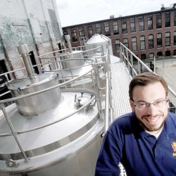 Baxter Brewing expanding production in Lewiston