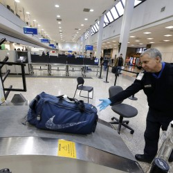 4 airports to try risk-based security screening
