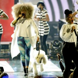 Names in the news, June 28: BET Awards
