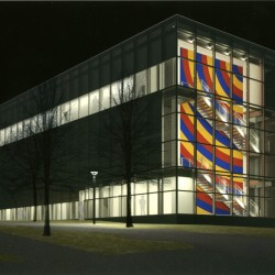 Colby College to open greatly expanded art museum in July 2013