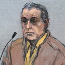 Bulger used disguise, souped-up car in Boston hit, says witness