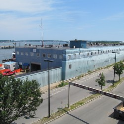 Lobster processor plans expansion on Portland's waterfront