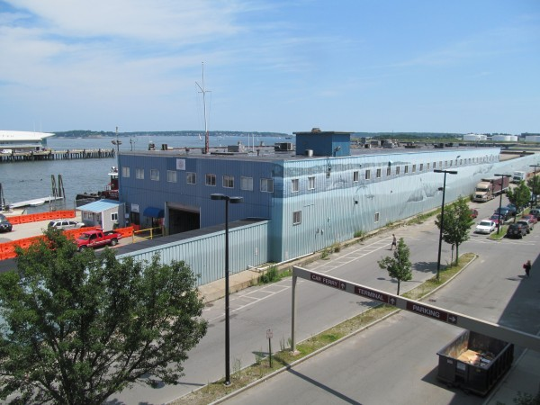 The Maine State Pier will soon be home to processor Shucks Maine Lobster, with whom the Portland City Council approved a 15-year lease this week. Fellow pier tenant Ready Seafood Co. also got a new lease from the council, more than doubling its size at the facility.