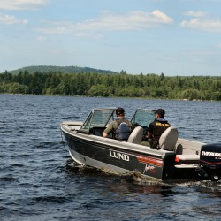 Warden service using divers to search Hartland lake for missing boater