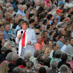 'A Prairie Home Companion' to bring non-broadcast show to Bangor Waterfront