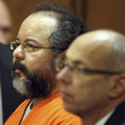 Accused Cleveland kidnapper found competent to stand trial