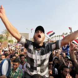 Egypt's revolution marches on