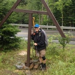 Mystery of missing Appalachian Trail hiker still vexes wardens, locals one year later