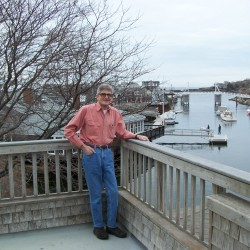 Favorite Places in Maine: Perkins Cove, Ogunquit