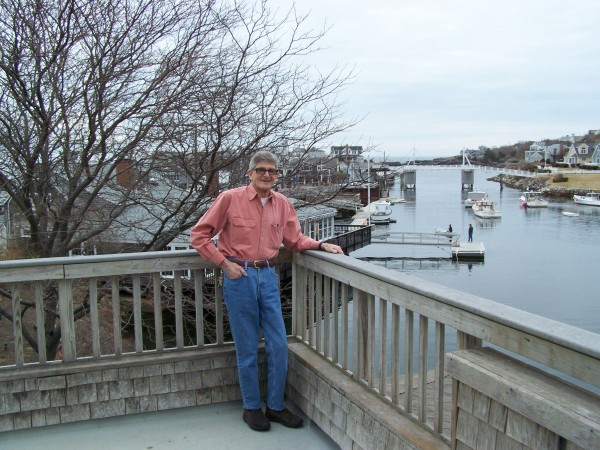 William &quotBilly&quot Tower, who founded and operated Barnacle Billy's in Perkins Cove for 52 years, died at his Ogunquit home at the age of 86 Tuesday.