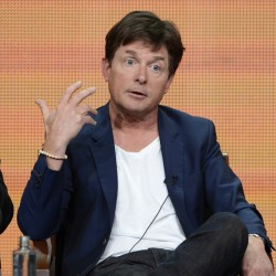 Michael J. Fox's new comedy on NBC will be autobiographical