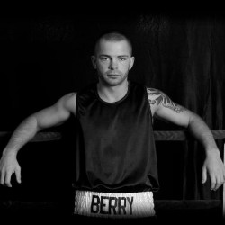 West Forks' Berry wins pro boxing debut