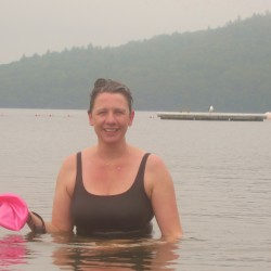 Swimmers brave 3 miles of open water, raise $108,000 for LifeFlight of Maine