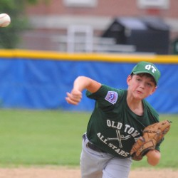 Houlton rallies, eliminates Lincoln in Little League All-Star tourney