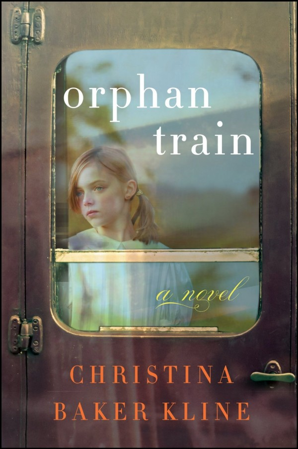 &quotOrphan Train&quot by Christina Baker Kline