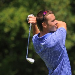 JW Parks pro Mike Dugas happy to be playing more golf these days thanks to his sons