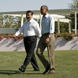 China as U.S. Banker Plays Role in Obama Campaign