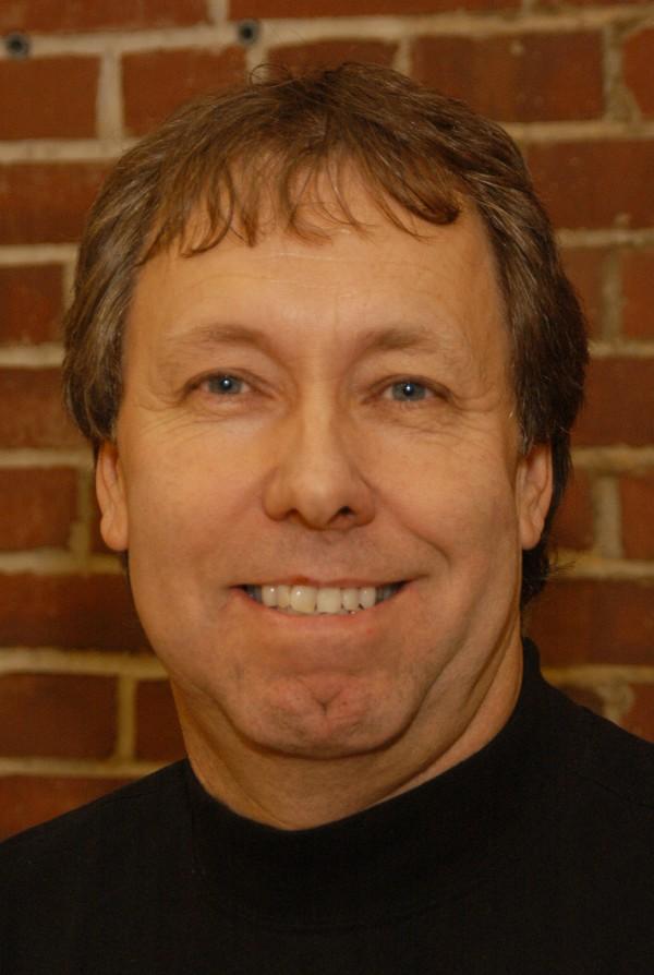 Larry Gardner