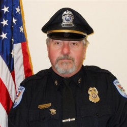 Ellsworth police chief to retire after 37-year career