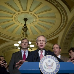 Earmarks and success can help Congress get its groove back