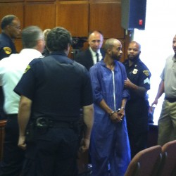 Mass. double homicide suspect held without bail