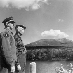 Governor Baxter Day: Bangor to Katahdin
