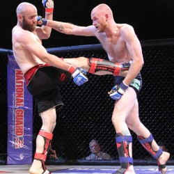 Title fights, comebacks mark New England Fights XIII card