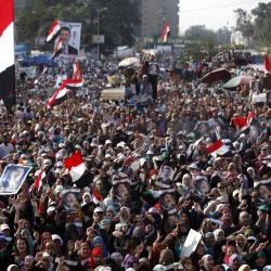 Egypt: Doubling down on failure