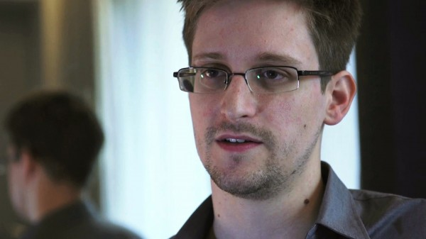 NSA whistleblower Edward Snowden, an analyst with a U.S. defense contractor, is seen in this June 2013 still image taken from video during an interview by The Guardian in his hotel room in Hong Kong. Snowden, has requested temporary asylum in Russia, a Russian lawyer told Reuters on July 16, 2013.