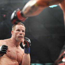 Bellator welterweight MMA tourney bout off; Marcus Davis fight elevated to main card