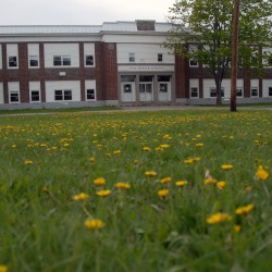 East Millinocket high school to get playground equipment