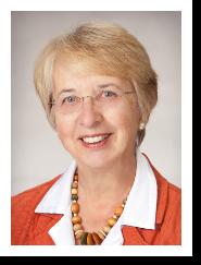 Maine Sen. Anne Haskell, D-Portland
