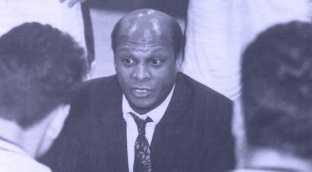 Former University of Maine head men's basketball coach Rudy Keeling died Saturday at age 64.