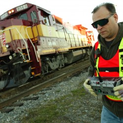 Maine rail review prompted by Quebec train explosion finds safety 'adequate'