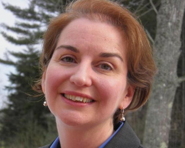 Freeport Town Councilor Melanie Sachs