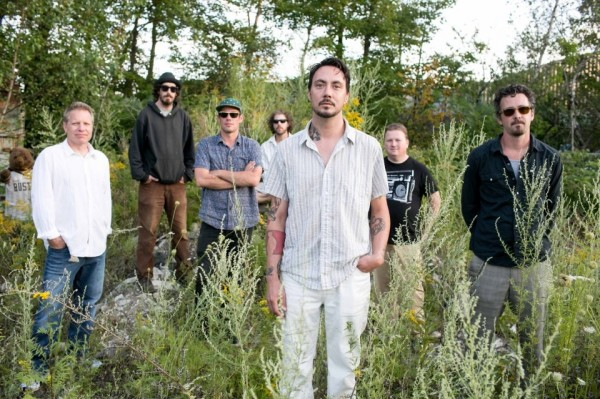 Portland band Rustic Overtones will play the State of the State concert at the State Theatre on Friday.