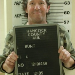 Bucksport man gets 2 years for molesting girl