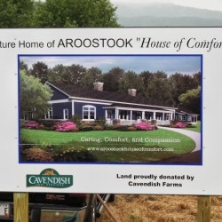 Group seeks to build hospice house to serve Aroostook