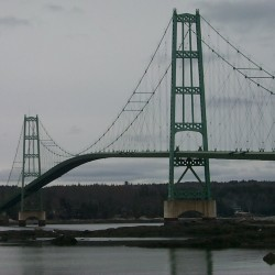 State reassures drivers that traffic won't suffer from Deer Isle-Sedgwick bridge work