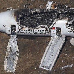 Plane crashes offer hospitals marketing opportunities, pitfalls