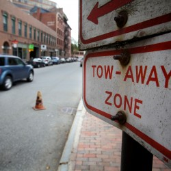 South Portland considers first towing fee hikes in 15 years