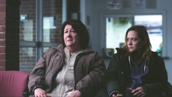 Margo Martindale (left) and Louise Krause, in a scene from Lance Edmands' &quotBluebird.&quot