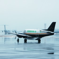 Benefits of Maine's small airports come with high federal costs