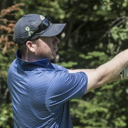 Warren's 68 leads Maine tournament