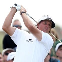 Mickelson sees 'birdie-fest' ahead at Masters