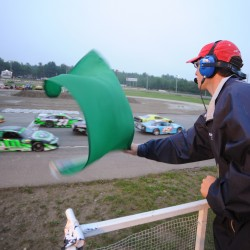 For Maine drivers, passion for racing trumps high costs to compete