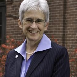 Dr. Susan Hunter